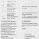 GENERALFORSAMLING 2004